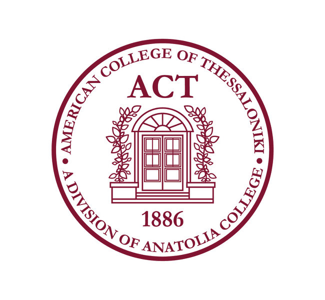 ACT - American College of Thessaloniki